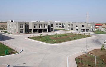 Government Engineering Colleges Rajkot