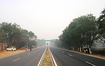 OPRC Road Sector Project SH-12