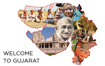 Gujarat welcomed us with a open heart