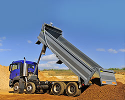 Earthmovers - Dumper & Tippers
