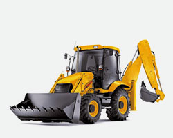 Loaders & Excavators